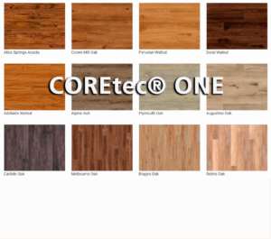 COREtec® ONE